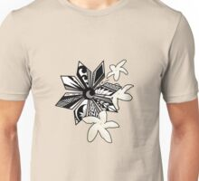Sun & Stars Tribal Rendition Unisex T-Shirt