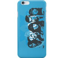 New Girl iPod/iPhone Case iPhone Case/Skin