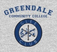 Greendale Glee Club by johnbjwilson