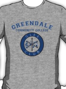 Greendale Glee Club T-Shirt