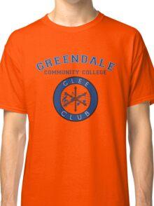 Greendale Glee Club Classic T-Shirt