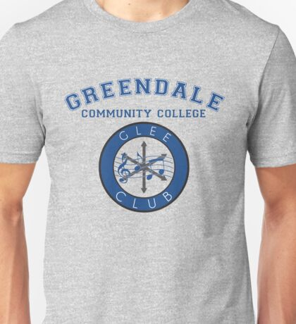 Greendale Glee Club Unisex T-Shirt
