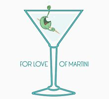 Harakiri Martini Unisex T-Shirt