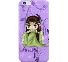 Chibi Arwen iPhone Case/Skin