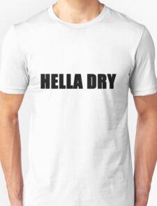 Hella Dry T-Shirt