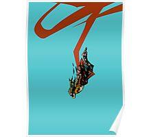 Tandum Fall Colour Poster