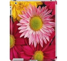 flowers- ipad case iPad Case/Skin
