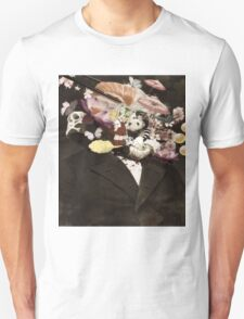 Japan memories Unisex T-Shirt