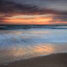 Sultry morning by Mel Brackstone