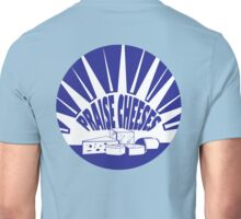 Cheese Unisex T-Shirt