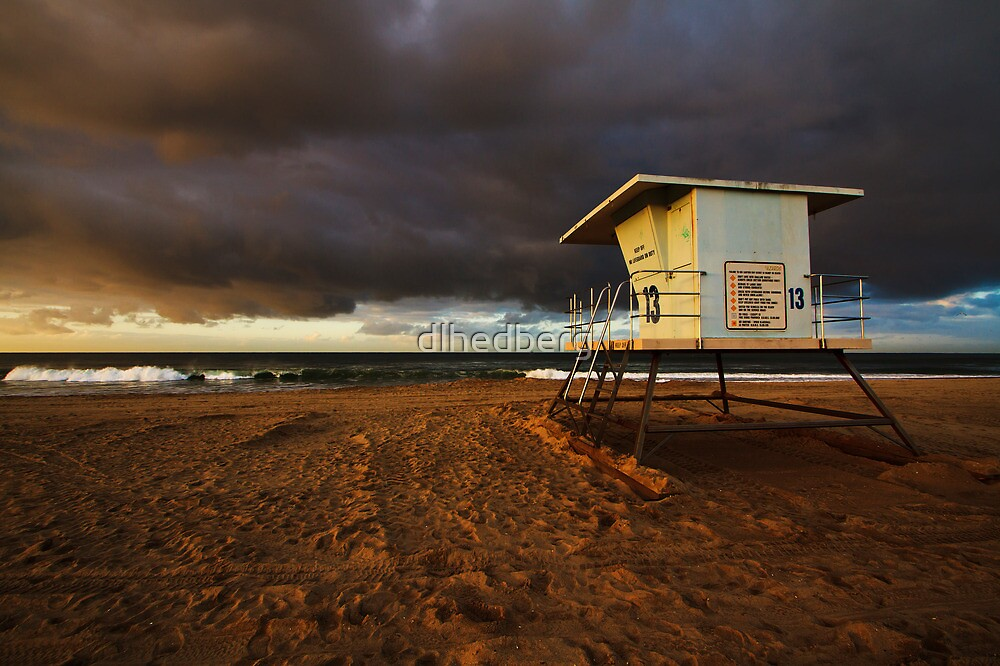 No Lifeguard On Duty by dlhedberg