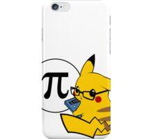 Pi-kachu Sticker & Cases iPhone Case/Skin