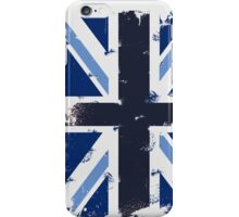 Support Team GB Case iPhone Case/Skin
