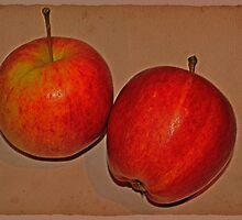 Apples by Nadeesha Jayamanne