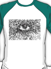 Swirl Eye T-Shirt