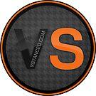VStanced - Sticker by BBsOriginal