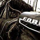 """FORD"" by JRidings"