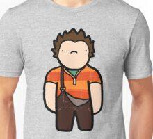 Wreck It Unisex T-Shirt