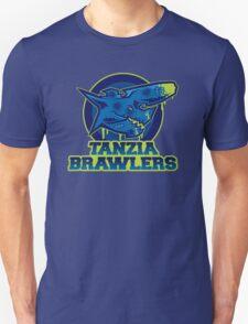 Monster Hunter All Stars - The Tanzia Brawlers T-Shirt