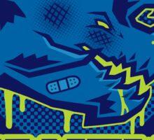 Monster Hunter All Stars - The Tanzia Brawlers Sticker