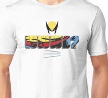 WWWD Unisex T-Shirt