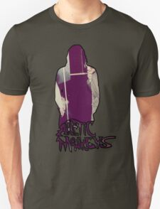 Nick O'Malley- Arctic Monkeys Unisex T-Shirt