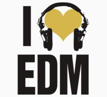 I Love EDM by DropBass
