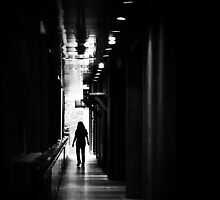 Searching for the Light... by Pat Cheah by Shot in the Heart of Melbourne, 2013