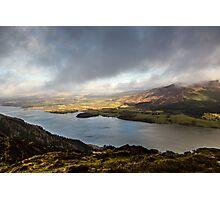 Bassenthwaite Lake - Cumbria Photographic Print