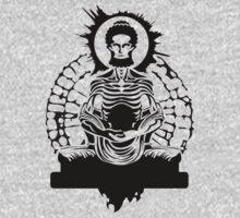 Starving Buddha One Piece - Short Sleeve