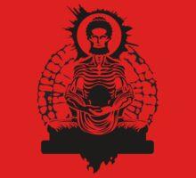 Starving Buddha Baby Tee
