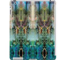 AQUATIC SCALES iPad Case/Skin