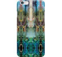 AQUATIC SCALES iPhone Case/Skin