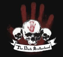 The Dark Brotherhood by shirtypants