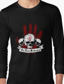 The Dark Brotherhood Long Sleeve T-Shirt