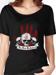 The Dark Brotherhood Women's Relaxed Fit T-Shirt