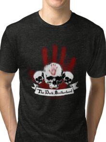 The Dark Brotherhood Tri-blend T-Shirt