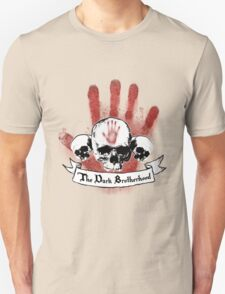 The Dark Brotherhood Unisex T-Shirt