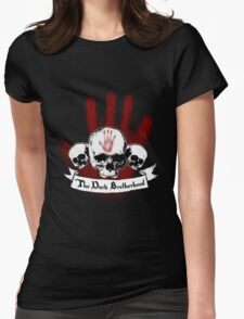 The Dark Brotherhood Womens Fitted T-Shirt