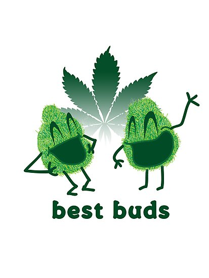 Best Buds by shirtypants