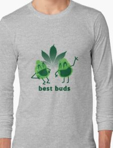 Best Buds Long Sleeve T-Shirt