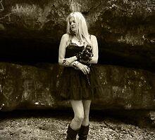 Deception by Lindsay Woolnough (Oram)
