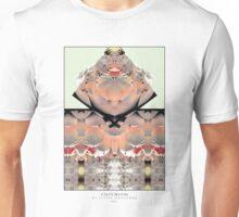 CALYX BLOOM Unisex T-Shirt