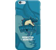 Monster Hunter All Stars - Moga Sea Dogs iPhone Case/Skin
