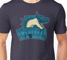 Monster Hunter All Stars - Moga Sea Dogs Unisex T-Shirt
