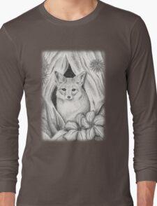 Desert Fox Long Sleeve T-Shirt