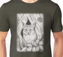 Desert Fox Unisex T-Shirt