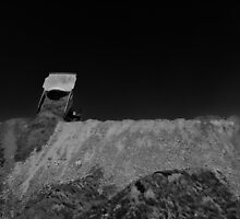Making Mountains on the Moon by 3DFleet