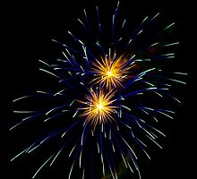 Happy New Year by 3DFleet