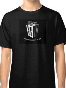 Cratest Love Classic T-Shirt